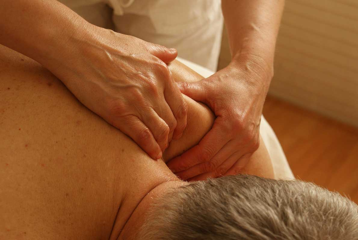 Physiotherapy Home Visit in Kent, Maidstone - Total Physio