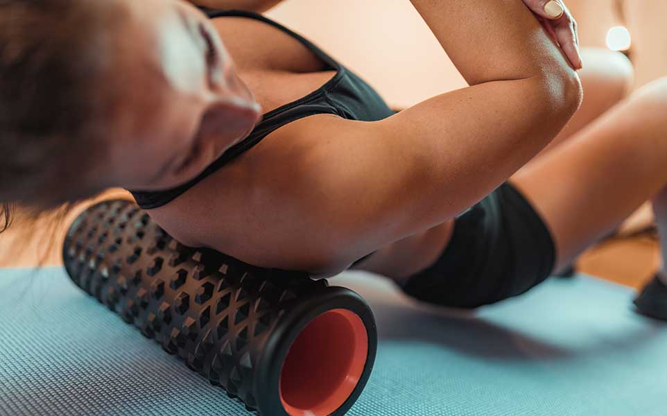 Maidstone Physio treatment - Total Sports Physio