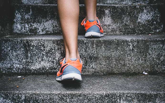 Book running physiotherapy in Maidstone for runners