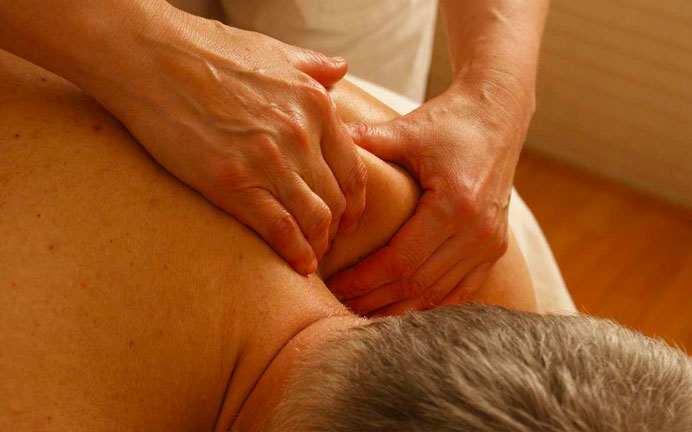 Sports Massage in Maidstone Kent by Total Sports Physio