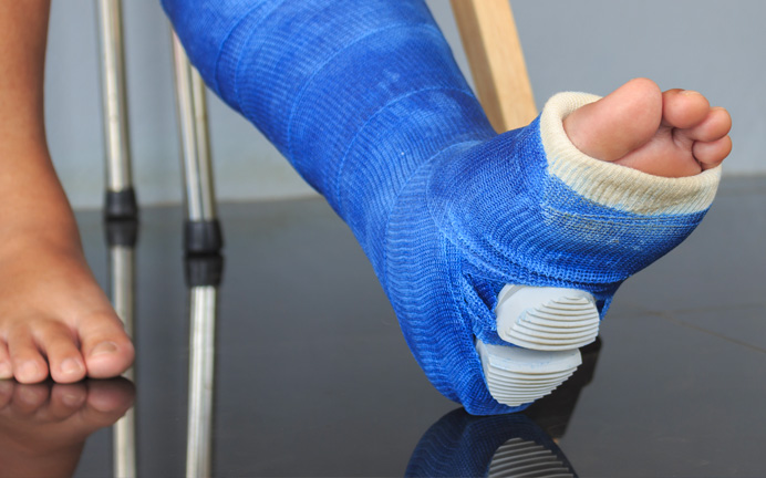 Maidstone Kent post surgery physiotherapy by Total Sports Physio